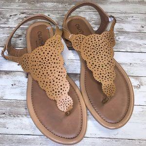Olivia Miller Shoes - Olivia | Sandals